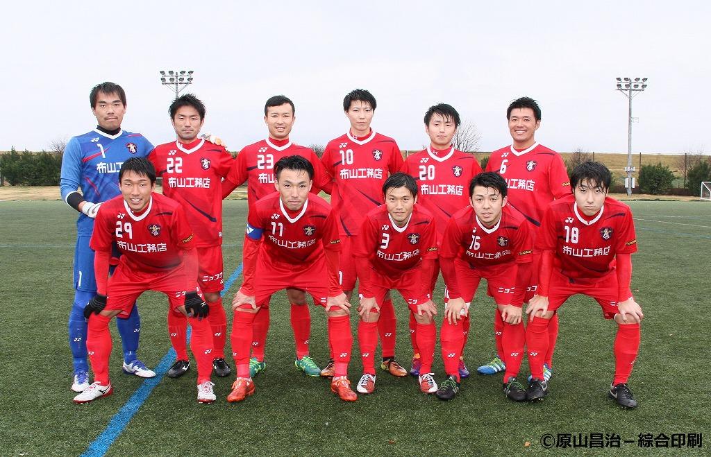第22回長野県サッカー選手権大会