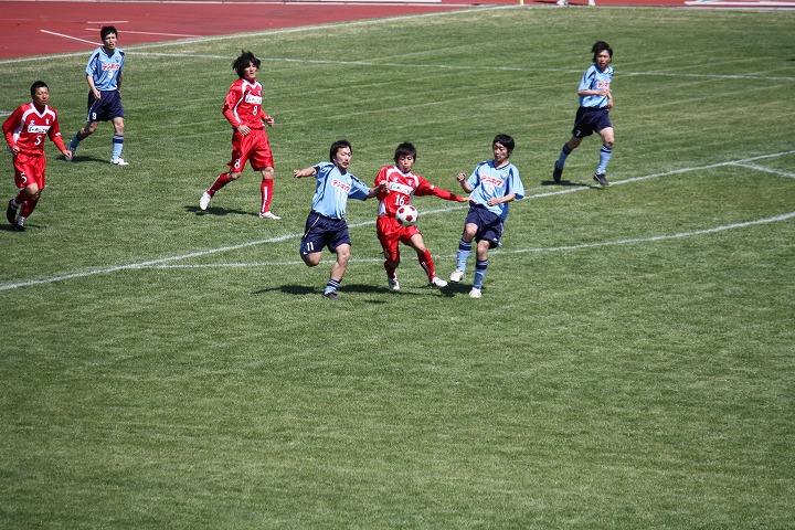HFL Div.1(撮影:Midori)