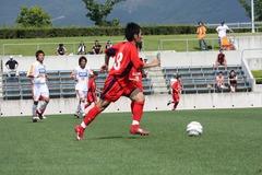 第13回県選手権(撮影:Midori)