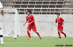 第53回全国社会人選手権長野県大会