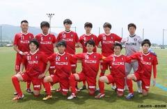 第54回全国社会人サッカー選手権