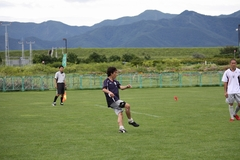HFL Div.2(撮影:Midori)