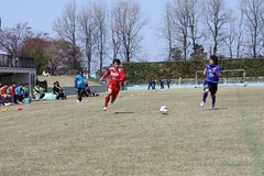HFL Div2.(撮影:Midori)