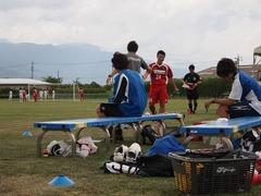 HFL Div2.(撮影:Hiroyuki)